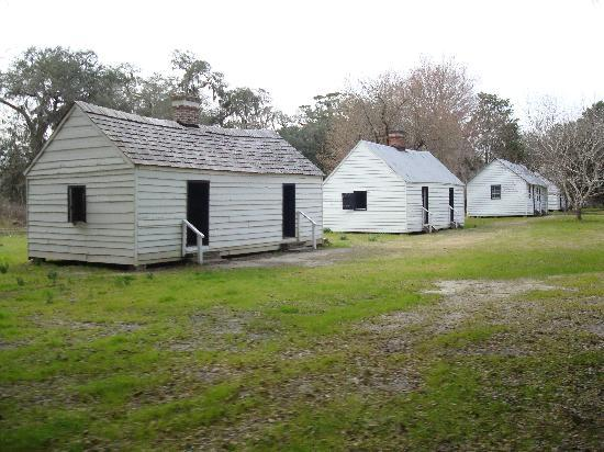Abandoned plantation homes in louisiana for Home builders in south louisiana