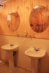 Algonquin Eco-Lodge - UPDATED 2017 Prices, Reviews ...
