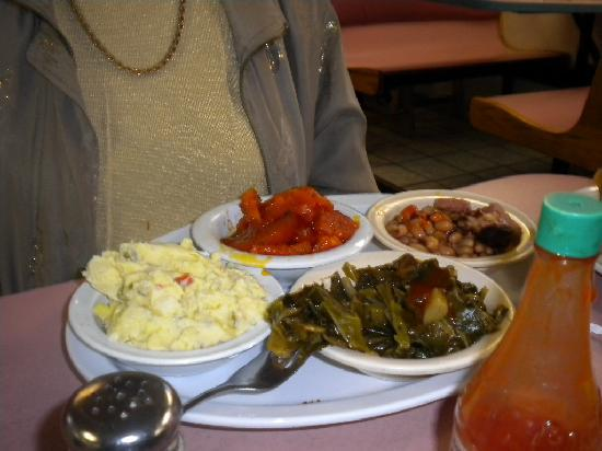Bettys Soul Food Restaurant