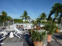 Das Deck - Picture of El Patio Motel, Key West - TripAdvisor
