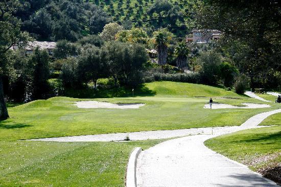 Pala Mesa Resort Golf Course Fallbrook CA Top Tips