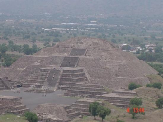 聖胡安特奧蒂瓦坎照片-墨西哥州聖胡安特奧蒂瓦坎精選照片 - TripAdvisor