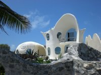 The Shell house (Isla Mujeres, Mexiko) - omdmen - TripAdvisor