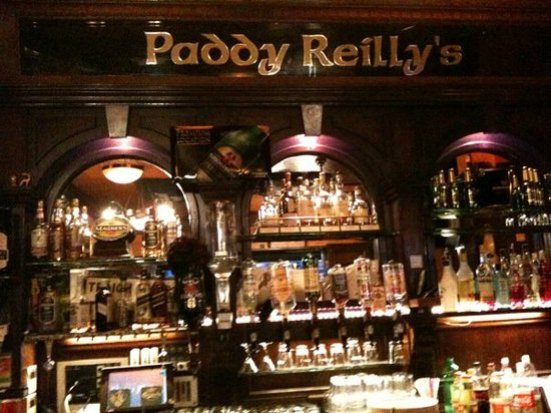Image result for Paddy Reilly's