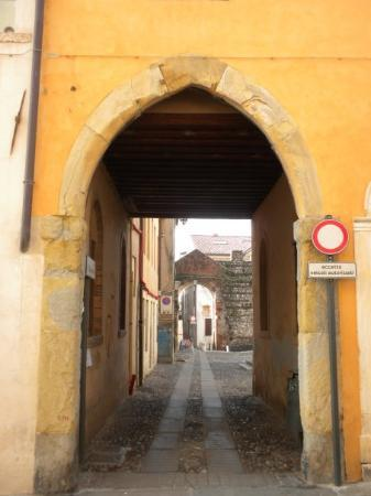 Bassano Del Grappa Pictures Traveler Photos of Bassano Del Grappa Province of