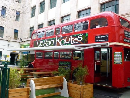 Family Restaurants East London