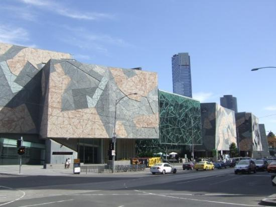 Photos of National Gallery of Victoria, Melbourne