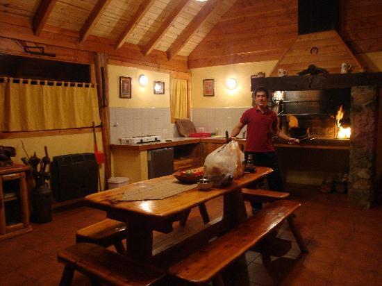Cabanas Alamos de Meli Tue Villa La Angostura Argentina