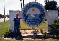 1993 San Diego CA. - Picture of Imperial Beach, California ...