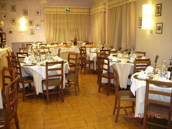 CASA ROSSA Montecatini Terme Italy  Tuscany  Hotel