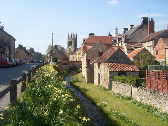 helmsley May 2010 (roxymackay)