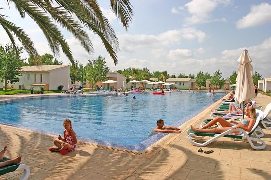 Valentin Playa De Muro Majorca Resort Reviews