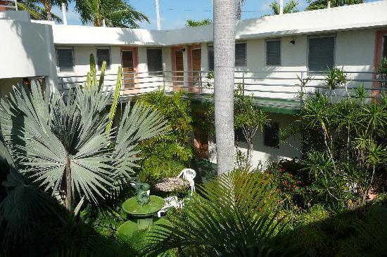 Key West Wecker