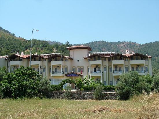 Ince Apartments Prices Inium Reviews Icmeler Turkey Tripadvisor