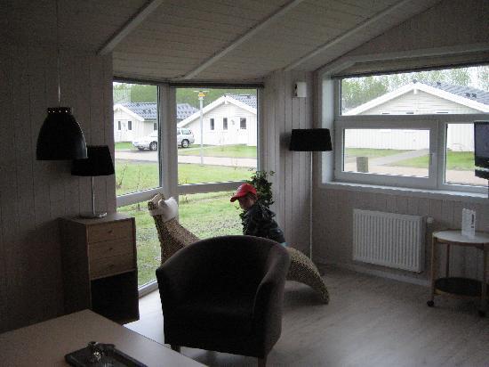 Living Area Picture Of Lalandia Billund Tripadvisor