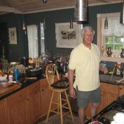 Dexter Kitchen St Charles Cabinets Our Host In The Picture Of 1855 House