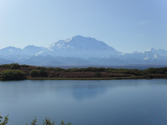 Denali National Park and Preserve Photos