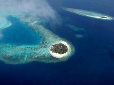la terrazza - Picture of Diamonds Thudufushi, Thudufushi ...
