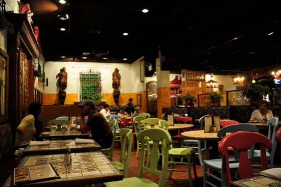 Su Casa Mexican Restaurant Chicago  Near North Side  Restaurant Reviews Phone Number