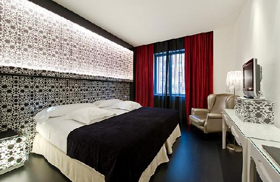 HOTEL VINCCI VIA 66  Updated 2019 Prices Reviews and