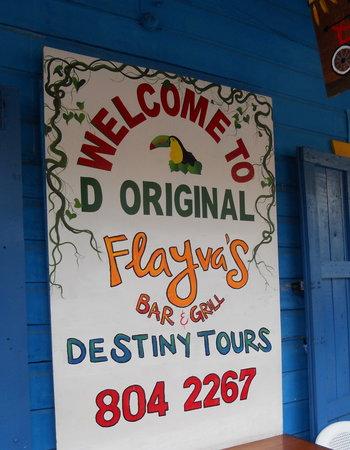 Photos of Flayva's Bar & Grill, San Ignacio
