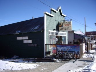 Photo of South Park Saloon