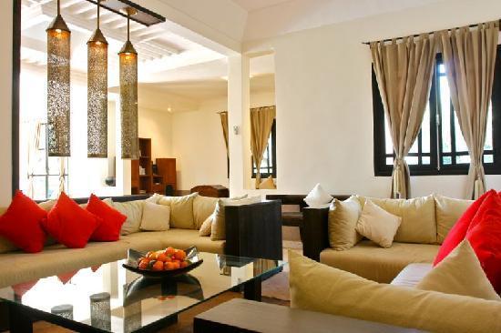 Villa ABALYA  dcoration de luxe  Picture of Villa 24 Marrakech  TripAdvisor