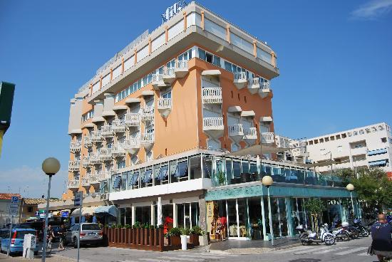 City Hotel Senigallia Prezzi 2017 e recensioni