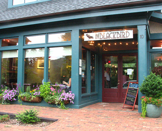 The Blackbird Asheville  Restaurant Reviews Phone