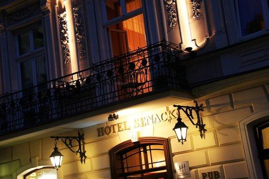 Photos of Hotel Senacki, Krakow