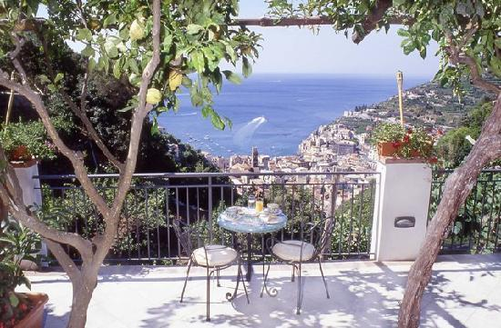 AGRITURISMO VILLA MARIA Minori Italy Amalfi Coast