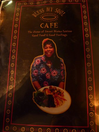 Bless My Soul Cafe Eureka Menu Prices Amp Restaurant