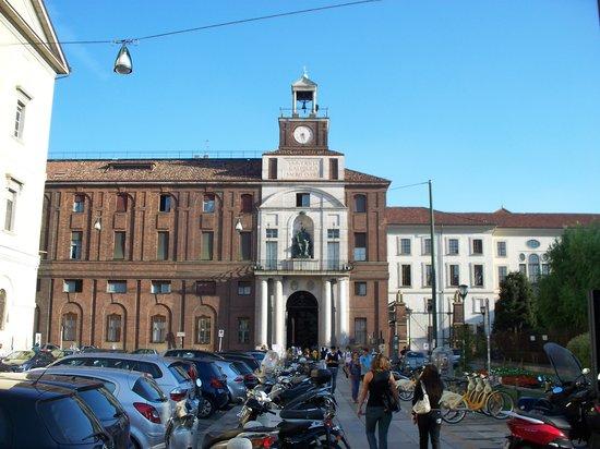 Universita Cattolica Del Sacro Cuore Milano AGGIORNATO