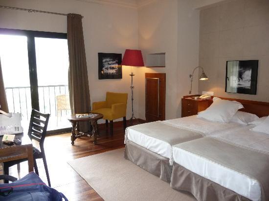Room At Parador Vielha Picture Of Parador De Vielha