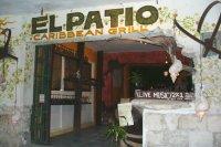 El Patio is located on Hidalgo - Picture of El Patio House ...