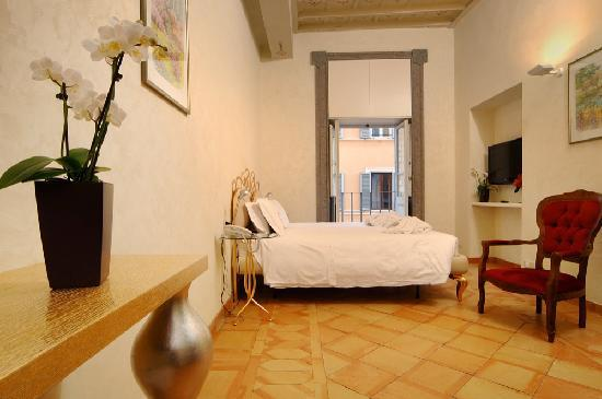 Rooms Residenza Frattina Rome Italy Picture Of