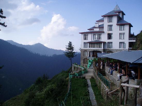 Image result for images of narkanda