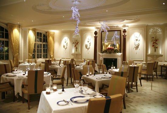 The Goring Dining Room London Westminster Restaurant