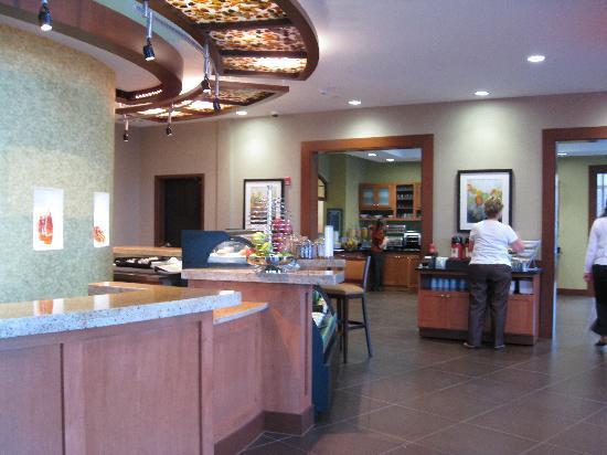 Hyatt Place ColumbusOSU 117 149 UPDATED 2018 Prices Amp Hotel Reviews Ohio TripAdvisor