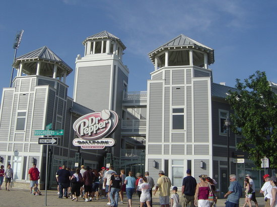 Dr Pepper Ballpark Frisco  2018 ALL You Need to Know Before You Go with Photos  TripAdvisor