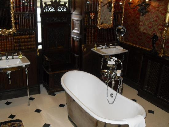 Bathroom  Picture Of The Witchery By The Castle