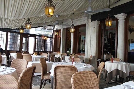 Ristorante Antico Martini Venice  Updated 2019 Restaurant Reviews Phone Number  Photos  San