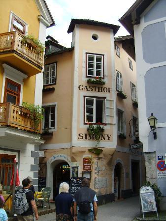 Gasthof Simony (哈爾施塔特) - 7 則旅客評論和比價