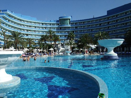 MEDITERRANEAN PALACE HOTEL - Now €100 (Was €̶1̶1̶3̶ ...