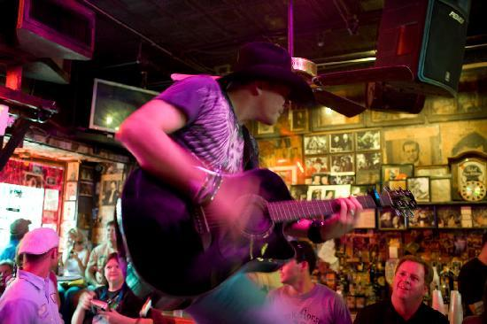 Nashville: Pictures