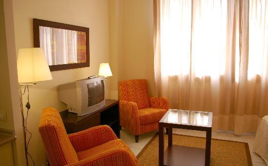 Apartamentos Luxsevilla Palacio Prices Specialty Hotel