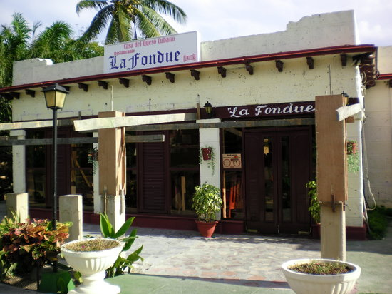 CASA DE FONDUE Varadero  Updated 2019 Restaurant Reviews  Photos  TripAdvisor