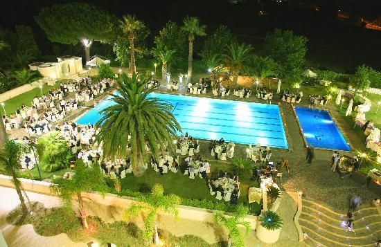 Club Hotel Kennedy Roccella Ionica Calabria Prezzi 2018 e recensioni