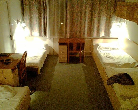 Hotel Griff Junior Prices Reviews Budapest Hungary