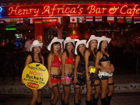 Henry Africas Ko Samui  All You Need to Know Before